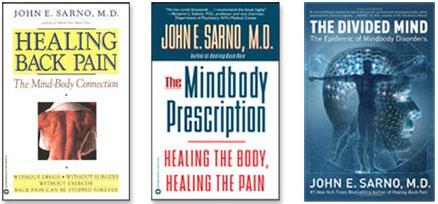 Dr. Sarno TMS healing af fysiske smerter