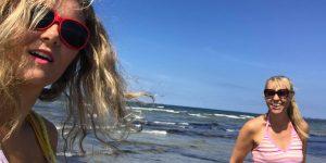 Lyden af et bedre liv interviewer Gitte Koldtoft