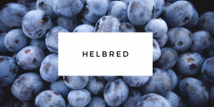 Helbred