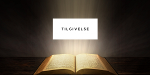 Tilgivelse Med Et Kursus i Mirakler