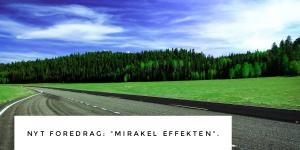 Kursus i Mirakler bogen